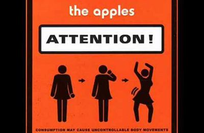 CHEMICAL SNIFFER/ The Apples