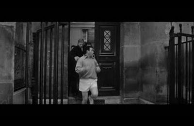 Le cours d'Education Physique et Sportive vu par François Truffaut... Les 400 coups...