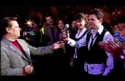 Juan Gabriel presenta a Jas Devael en México (Arena Monterrey)