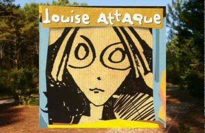 Attrapez les paroles ! (1) Léa-Louise Attaque