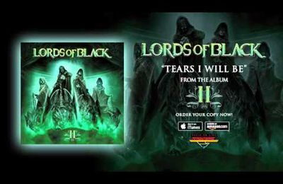 LORDS OF BLACK unveils first track
