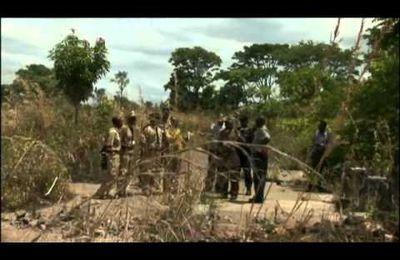 Katanga, la guerre du Cuivre