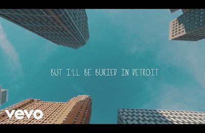 Mike Posner - Buried In Detroit (Lucas Lowe Remix)