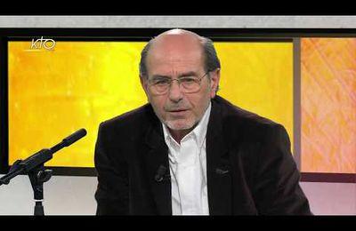 Jean-Claude Gianadda : Le troubadour du Bon Dieu