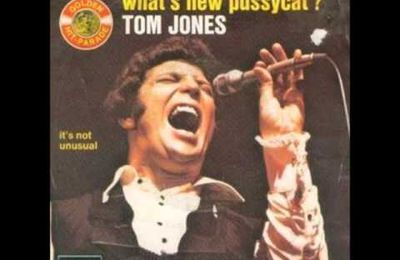 musique internationale : Tom Jones