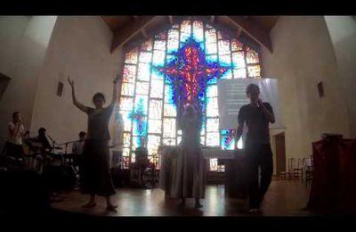 La choré : j'carbure à l'eucharistie