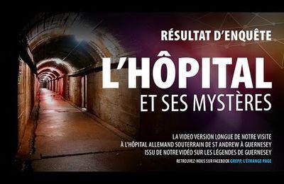 L'hôpital et ses mystères