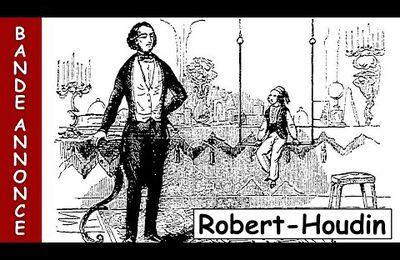 DVD Robert-Houdin, une vie de magicien