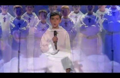 Ave Maria - Caccini (Chant)