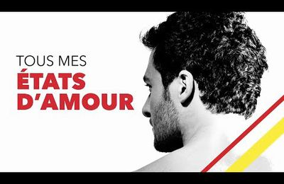 Amir - États d'Amour - New Single!!