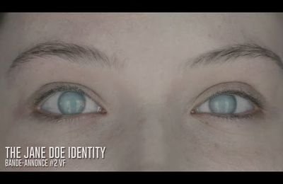 On joue à croque-mort The Jane Doe Identity bande-annonce