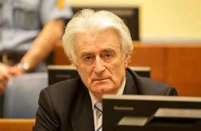 [Video TPIY] Jugement de Rodocan Karadzic