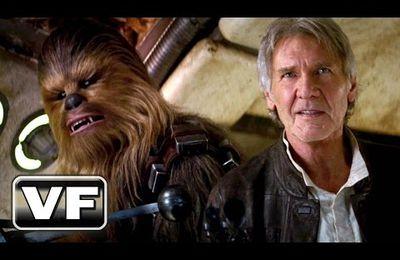 Star Wars épisode 7 : Le réveil de la force