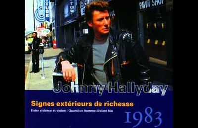 JOHNNY HALLYDAY - CHERIE DONNE MOI DU CHILI