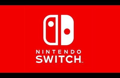 Exit la NX, ca sera la Nintendo Switch !