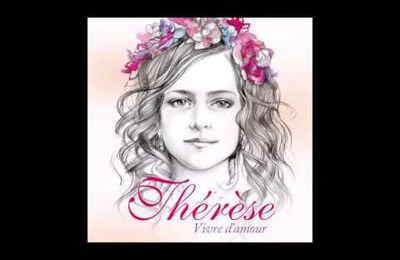 Album 'Thérèse, Vivre d'Amour'