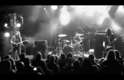 THE AMORETTES video is online