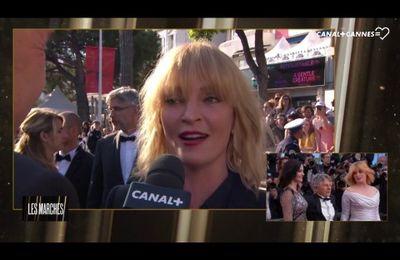 Si vous vous l'avez raté ? #Cannes2017