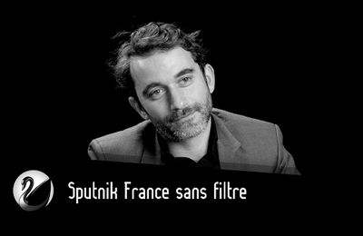 Sputnik France - Sans Filtre (Video)