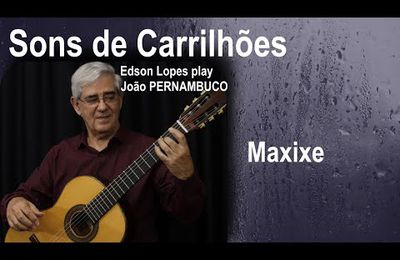 """Edson Lopes plays..."