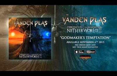 New video from VANDEN PLAS