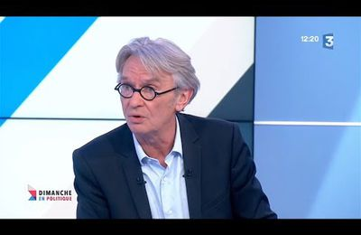 "Jean-Claude Mailly : FO ""croit à la négociation""..."