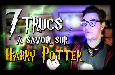 """Harry Potter"" fête ses 20 balais"