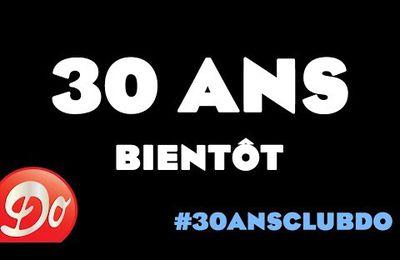 Beaucoup de personnalités fêteront les 30 ans du Club Dorothée.