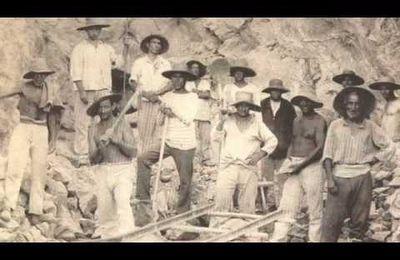 NCTV] Sur les traces du passé - Les arabes de Nouvelle-Calédonie (partie 1/2)