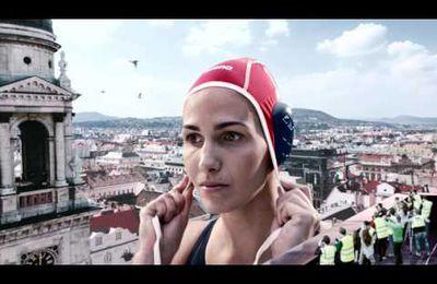Vidéo de présentation des 17èmes Championnat du Monde de Natation à Budapest du 14 au 30 juillet