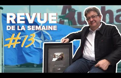 Mélenchon sur Youtube 13