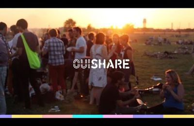 OuiShare: Organization Encouraging The Collaborative Society