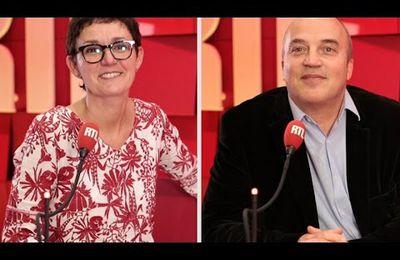 Nicolas Bay sur RTL