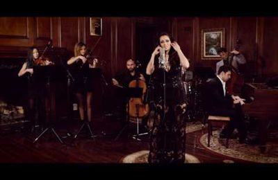 Como La Flor - Postmodern Jukebox ft. Mayre Martinez