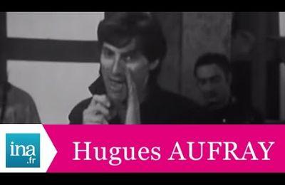 HUGUES AUFRAY - C'EST TOUT BON