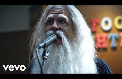 """Foo Fighters : Nouvelle Chanson à découvrir """"RUN"""""""