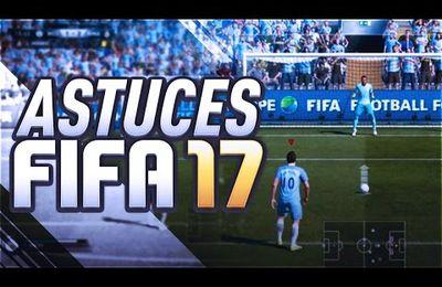 Astuce / FIFA 17 : Comment bien tirer les penalty et coup franc!