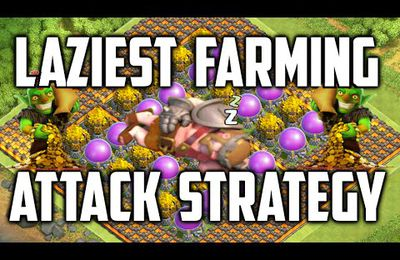 Top Attack Strategies for Town Hall 7