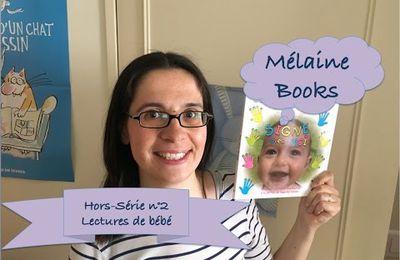 Lectures de bébé : Signe avec moi !
