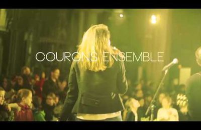 """Louez Le"" - Groupe Glorious (Chant)"