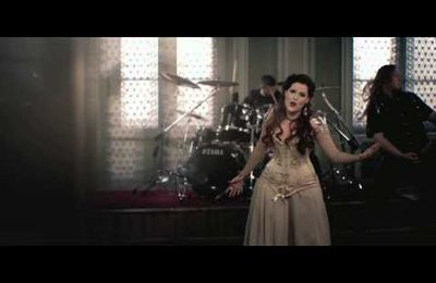 New video from SIRENIA