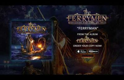 New video from THE FERRYMAN