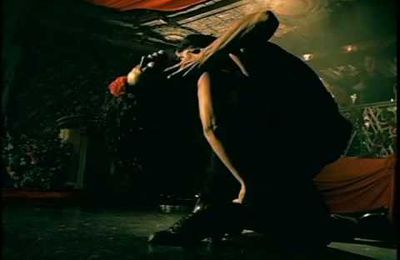 CHER - Dove l´amore  (Subtitulado español)