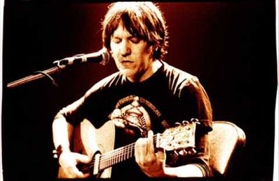 "Elliott Smith, ""Because"""