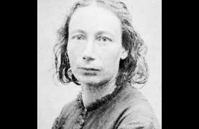 Les grands noms de l'Anarchisme : Louise Michel