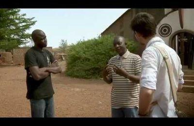 Enquête d'Ailleurs - Masques du Burkina Faso