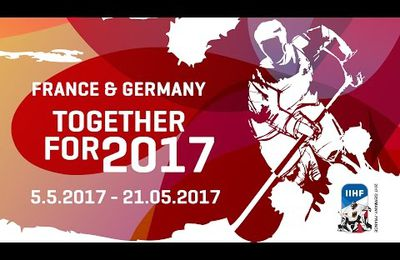 Ice Hockey World Championship 2017.