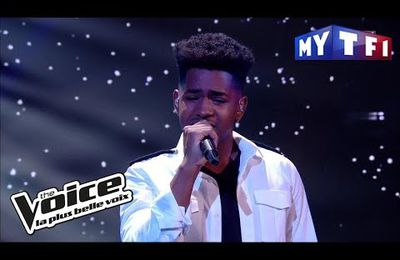 Lisandro Cuxi ►The Voice (6) 2017◄
