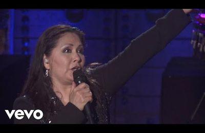 Ana Gabriel - Simplemente Amigos (En direct)