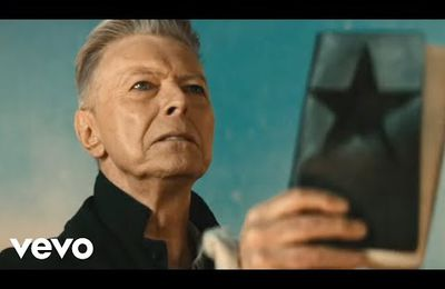 à mon enterrement / Léo Ferré / David Bowie / Blackstar